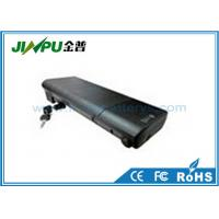 Wholesale 500W Electric Bike Battery 48V Hand Luggage Batteries With BMS from china suppliers