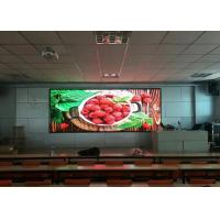 Wholesale Stage Dynamic Commercial Outdoor SMD LED Display Wall Mounted Energy saving from china suppliers