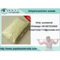 Wholesale Powder Prohormone Supplements Dehydronandrolone Acetate CAS 2590-41-2 For Muscle Gain from china suppliers