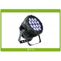 Wholesale LED Par Light Outdoor 14x10W 4 in 1 most reliable and cost effective equipment from china suppliers