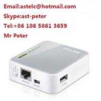 Wholesale 150Mbps 3G/3.75G Wireless N Router TL-MR702N from china suppliers