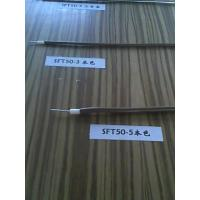 Wholesale SFT-50-5.2 SFT PTFE insulated semi-rigid coaxial cable from china suppliers