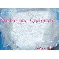 Wholesale Pharmaceutical Anabolic Steroid Powder , Nandrolone Cypionate 601-63-8 from china suppliers