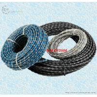 Wholesale Wire Saw for Granite & Marble Mining and Processing from china suppliers