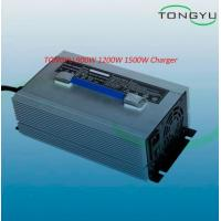 Wholesale 180W 240W 360W 600W Battery Charger For LiFePO4 Battery ,  Lead Acid Battery from china suppliers