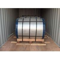 Wholesale 610mm CID Soft Commercial Quality RAL Color Cold Rolled Prepainted Steel Coils from china suppliers