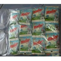 Wholesale Nice fragrance high quality OEM detergent powder/powder detergent sachets with Madar brand name to Senegal market from china suppliers
