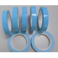 Wholesale LED Heat Sink High Adhesive Tape , Thermal Adhesive Aluminum Foil Tape RoHs from china suppliers