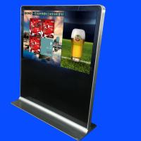 Wholesale 65 Inch Stand Alone Network Advertising Digital Signage Outdoor Anti - Glare from china suppliers