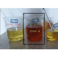 Wholesale Pharmaceutical Tren Acetate 100 , Trenbolone Acetate Fat Loss from china suppliers