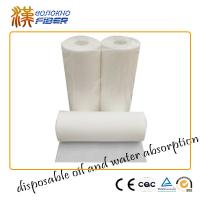 Wholesale Airlaid Spunlace Nonwoven Household Cleaning Wipes For Televesion Screen from china suppliers