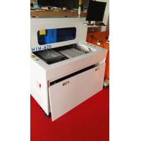 Wholesale High Precision Floor Style PCB Depaneling CNC PCB Router Machine With Dual Working Table from china suppliers