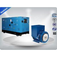 Wholesale 180Kw Diesel Generator Set With Water - Cooled Cooling System , 2050KG Weight from china suppliers