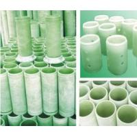Wholesale Green Acid Resistant Pultruded Fiberglass Rod ECR Glass Solid Core Rod from china suppliers