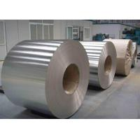 Wholesale Building Color Coated Gi Steel Coils Thermal Insulation 600 - 1250 MM Width from china suppliers