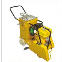 China Concrete Road Cutter with CE Paving Cutter Saw with Honda Engine on sale
