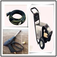 Quality QL-590 100 bar  psi electric pressure washer made in China for sale
