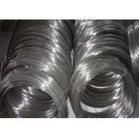 Wholesale Grade 310S Stainless Steel Wire 0.05mm-16mm For Braiding Rope Oxidation Resistance from china suppliers
