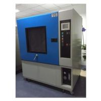 Wholesale Stainless Steel Environmental Test Chamber , IPX5 /X6 Sand And Dust Test Chamber from china suppliers
