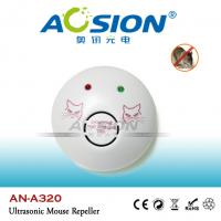 Wholesale 2014 Hot selling  Indoor ultrasonic mouse repellent from china suppliers