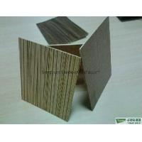 Wholesale Engineered Veneer Fancy Plywood (TG-FP) from china suppliers
