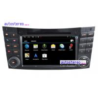 Wholesale Automobile Navigation System Android 4.0 Car Stereo and Sat Nav 4GB iNand Momery 1080P from china suppliers