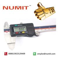 Buy cheap SUS Digital Measuring Calipers 8 Inch Digital Caliper Accuracy ±0.03mm from wholesalers