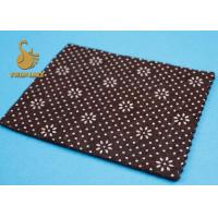 Wholesale Best Professional 100% Polyester Needle Punched Nonwoven Felt Fabric from china suppliers