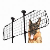 Wholesale Dog Cage, Used in Car, with Powder, Zinc, Chrome and Epoxy Surface Treatment from china suppliers