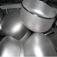 Wholesale Stainless steel butt weld caps from china suppliers
