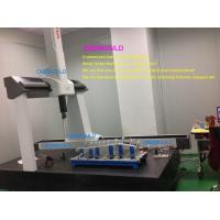 Buy cheap Custom Assembly Tooling And Fixtures , Pipe Bending Automotive Checking Fixtures from wholesalers
