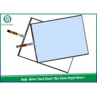 Wholesale Custom 15'' 5 Wire Resistive Touch Panel ODM / OEM 5V DC Supply Single - Touch from china suppliers