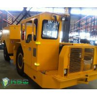 Wholesale DEUTZ BF6L914 Diesel Engine Mining Truck 12 Ton Dumpster Trucks CE Approved from china suppliers