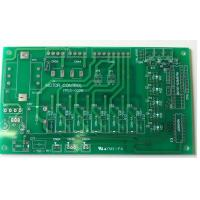 Wholesale Green 10 Layer PCB Board Immersion Tin Multilayer Printed Circuit Boards from china suppliers
