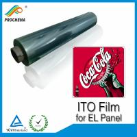 Wholesale 100ohm ito pet film from china suppliers