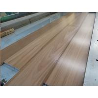 Buy cheap 180MM Australian Blackbutt Eningeered Timber Flooring,  smooth & stressed surface from wholesalers