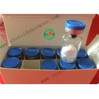 Wholesale 99% Polypeptide Hormones Glucagon CAS 16941-32-5 For Anting Promoting Insulin & Islet Somatostatin within High Quality from china suppliers