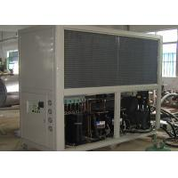 Wholesale 25L Laser Industrial Water Cooling Systems R404A Refrigerants Mini Water Chiller from china suppliers