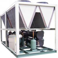 Wholesale Industrial Air Cooled Water Chiller from china suppliers