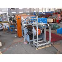 Wholesale Full Automatic Shrink cling Film Wrapping Machine with Roll / Film feeding , cutting , glue from china suppliers