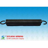 Wholesale Half Hook Huge Long Extension Springs Right Direction Alloy Steel Material from china suppliers