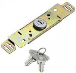 Buy cheap Roller Shutter Lock from wholesalers