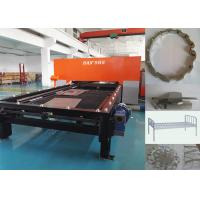 Wholesale 1500w  Laser cutting machine /laser cutter for  stainless steel 3000mm × 1500mm from china suppliers