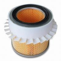 Buy cheap Air Filter, OEM Number MB120298, Suitable for Mitsubishi from wholesalers