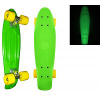 Wholesale High Quality Skateboard , Penny Board Original PP / PC Material from china suppliers