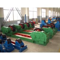 Wholesale 200T Conventional Pipe Welding Rollers Heavy Duty Tank Turning Rolls from china suppliers