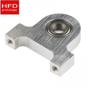 Wholesale Customized Logo 3D Printing SLA SLS DMLS Aluminum Prototype Machining from china suppliers