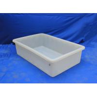 Wholesale Over6 years supply factory supply all sizes cheaper aquarium plastic fish tank for farm from china suppliers