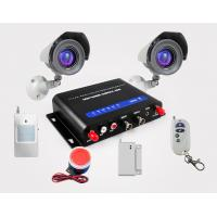 Quality GSM MMS 3G WCDMA remote camera alarm system CWT5030 for sale