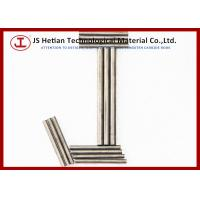 Wholesale 92.6 HRA Tungsten Carbide Rod Blanks with 0.4 μm Ultrafine TC Grain Size from china suppliers